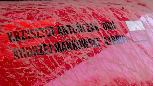 Baja Drawsko 2015 - Dzień 2